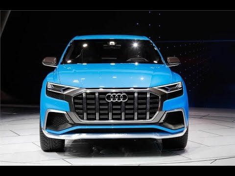 audi q8 suv the might be the best suv of all time 2018 specifications and reviews by aditalk. Black Bedroom Furniture Sets. Home Design Ideas
