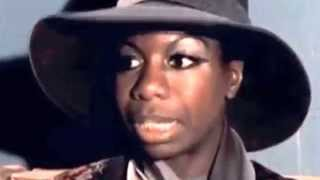 Nina Simone's Beautiful Words About Black people