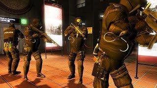 SWAT 4 - Hardest co-op mission yet