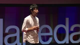 Can You Hear Me? | Tatsuya Honda | TEDxHaneda