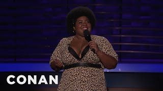 Dulcé Sloan Hates Living In New York City - CONAN on TBS