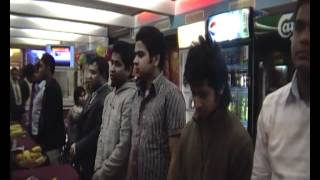 Celebrations of Bangabandhu's birthday | part 2|