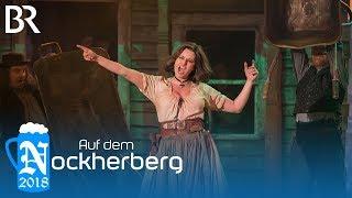 "Nockherberg 2018 – Singspiel – ""I bin scho vui z'lang"""