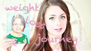 ♡ My Weight Loss Journey ♡ Thumbnail