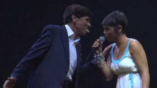 Alessandra Amoroso & Gianni Morandi - Grazie Perchè