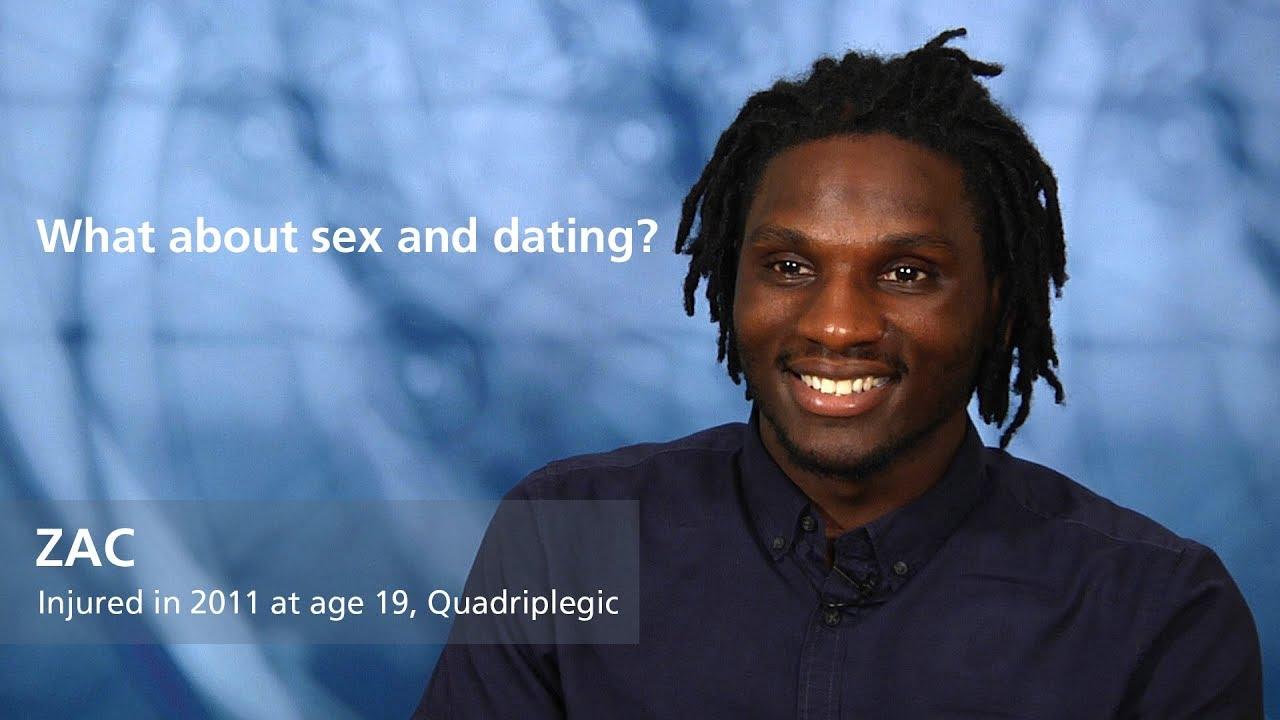 dating site for quadriplegic