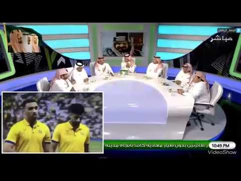 الصرامي يكذب ولم يحترم سنه ولا دينه ولا وطنه..!