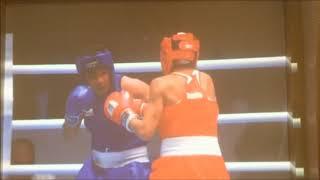 Petecio seizes gold in AIBA World Women's Boxing Championship