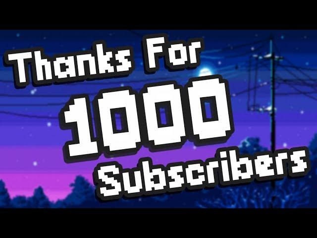 [THANKS FOR 1K SUBS!] Chiptune Keygen Music Mix [1HOUR]✔️