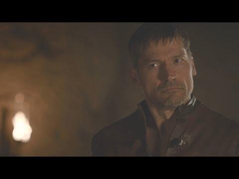 Tyrion Lannister se reencuentra con su Hermano Jaime Lannister | Juego de Tronos Español HD