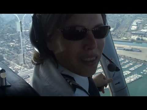 Airship Ventures San Francisco, CA Zeppelin Tour