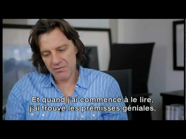 SHADOW DANCER - Interview avec James Marsh (réalisateur)