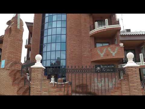 Отель для РУССКИХ в ALICANTE АЛИКАНТЕ ИСПАНИЯ