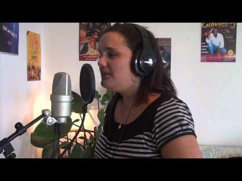 Sarah Fontaine (cover) TU TROUVERAS Natasha Saint Pier