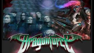 DragonForce - The Warrior Inside