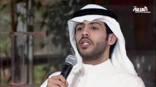 راجح نواف الحميداني يتوج في شاعر المليون في الموسم السابع