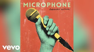 American Authors - Microphone (Audio) YouTube Videos