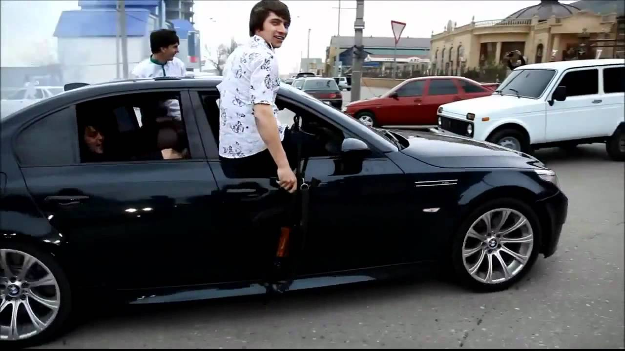 New York Mafia Cars