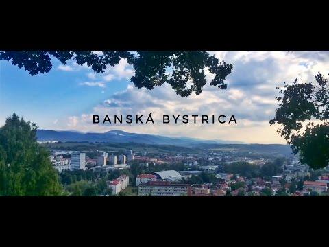 Banská Bystrica, Slovakia metropolis
