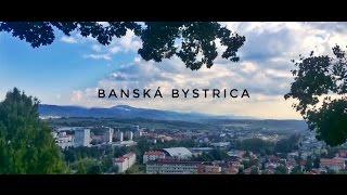 видео Банска Быстрице