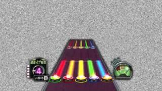 Repeat youtube video asdfmovie song: Guitar Hero 3 PC Custom 1st Ever FC