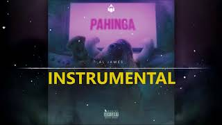 Pahinga - Al James ( Instrumental Beat ) (Karaoke ) [Lyrics in description]