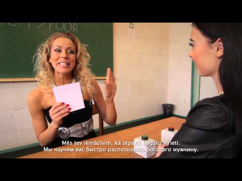 Eastern European Lady School