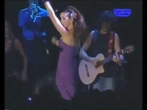 Natalia Oreiro - Hurac...