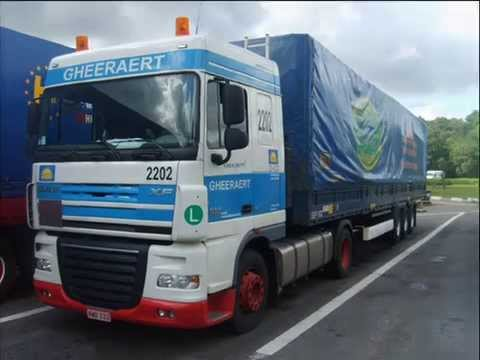 Belgian Trucks Part 2