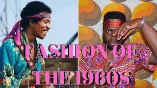 Fashion of the 1960s | Men's Fashion