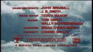 Classic Film Theme ~ 633 Squadron