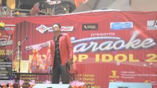 Shah Putra - Di Sebalik Senyuman Mypop Idol 2014