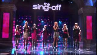 "2nd Performance - Delilah - ""Whataya Want From Me"" By Adam Lambert - Sing Off - Series 3"