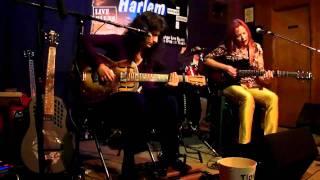 Donna Herula & Liz Mandeville - I