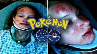 Pokemon GO: 5 Darkest Secrets and Rumors