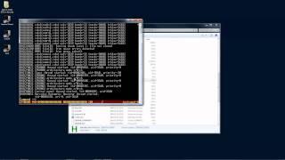 Installing z/OS on hercules