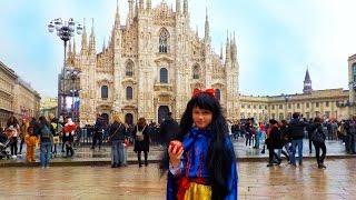 Карнавал в Милане 2017. Carnevale a Milano 2017. Full tour(, 2017-03-09T10:31:57.000Z)