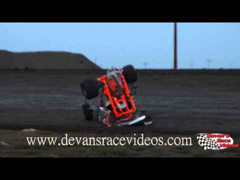 September 1, 2013 | 270 Micro Sprint A-Main | I-76 Speedway