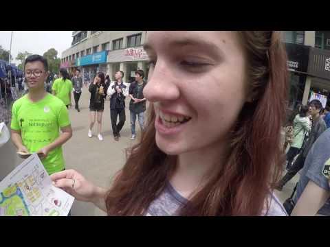Vlog: University of Nottingham Ningbo China campus tour
