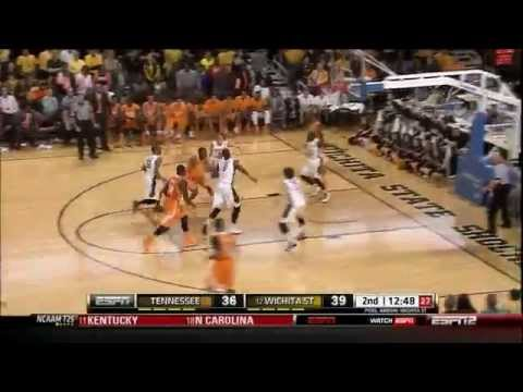 Jordan McRae Tennessee Highlights