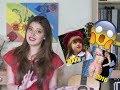 watch he video of Daniela Aedo - Vlog #1 - ¡Bienvenidos!