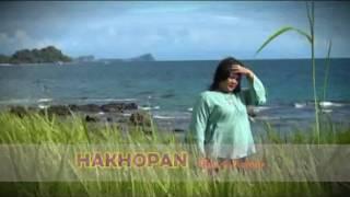 """Lagu lampung terbaru MEGA , judul """" HAKHOPAN """" Cipt. L Komar"""
