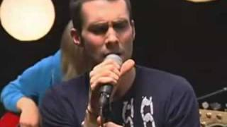 Maroon 5   She Will Be Loved Acoustic  Down The Alley.mp4