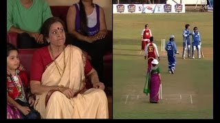 Daily soap tadka in cricket - Bollywood Country Videos