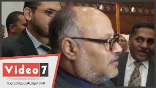 """رئيس جامعة الأزهر: """"لدينا أكثر من 20 آلف طالب من دول العالم"""""""