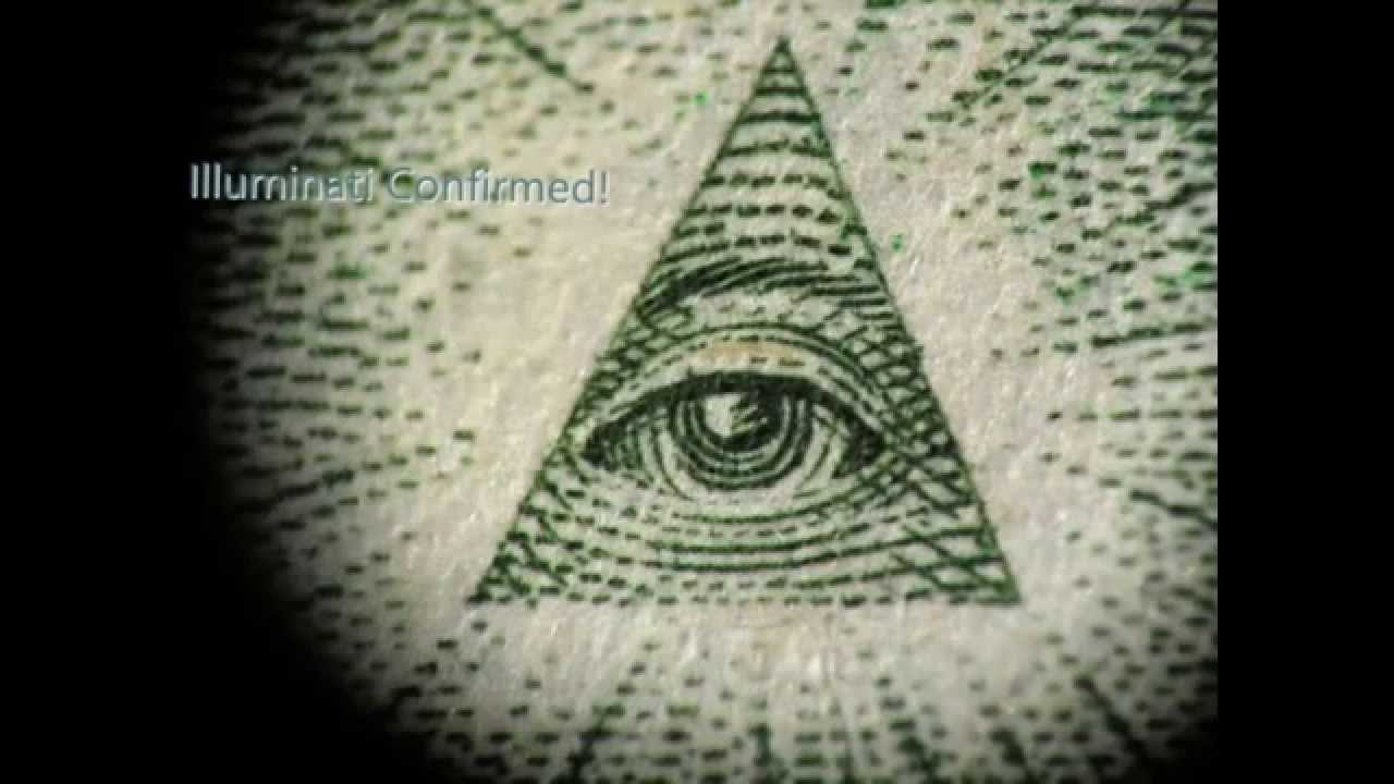 X-Files Theme Full (Illuminati Song) - YouTube