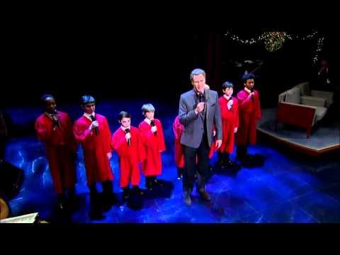 Hilarious Will Ferrell with Boys Choir HD