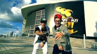 Owin y Jack   Esta Re Buena Video Oficial