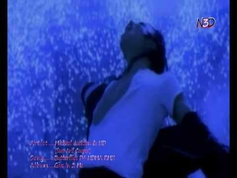 08 Michael Jackson - Butterflies P4 NDMA RMX feat. Arif Cooper