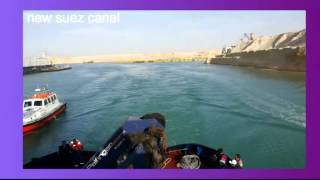 Archive new Suez Canal: February 2nd, 2015